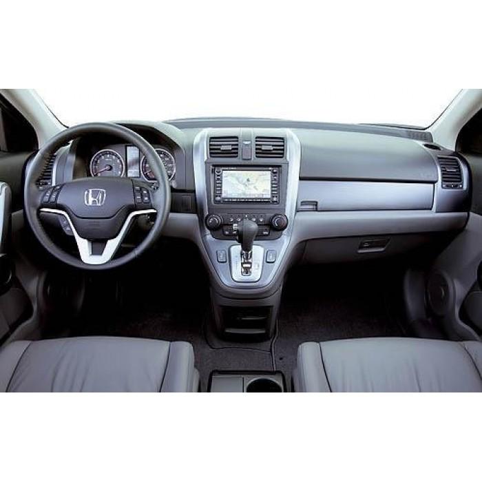 2018-2019 Honda navigation APF 3 C0 Europe DVD sat nav map update disc