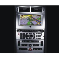 2017-2018 Citroen Navigation NaviDrive WIP Com (RT4/RT5) Sat  Nav Update Disc