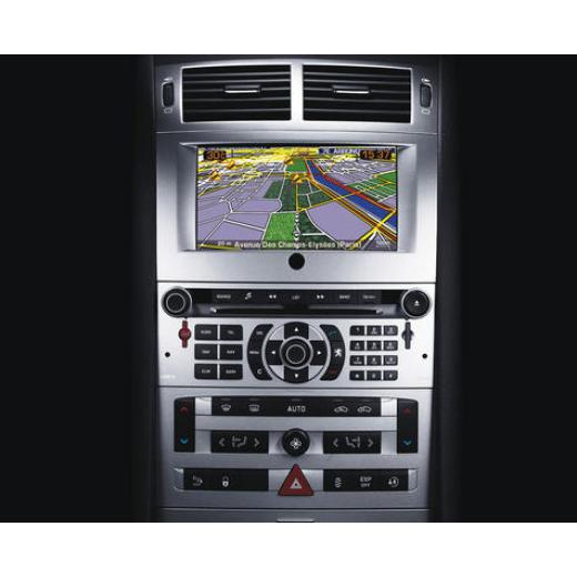 2018 Citroen Navigation NaviDrive WIP Com (RT4/RT5) Sat  Nav Update Disc
