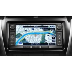 2018 PEUGEOT NAVIGATION 4008 SD CARD EUROPE SAT NAV MAP