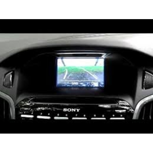 2019 ford sony non touch navigation sd card sat nav map update. Black Bedroom Furniture Sets. Home Design Ideas