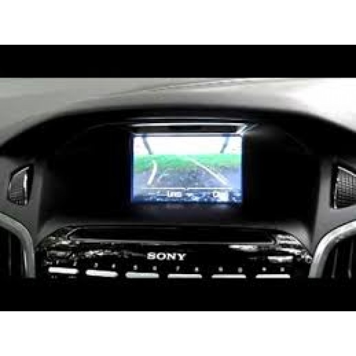 ford sony  touch navigation sd card sat nav map update