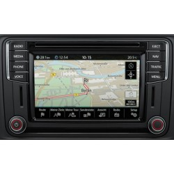 2020/21 VW Volkswagen DISCOVER MEDIA AS Navigation SD CARD SAT NAV MAP UPDATE