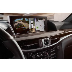 2018-2019 LEXUS PREMIUM NAVIGATION SD CARD SAT NAV MAP UPDATE