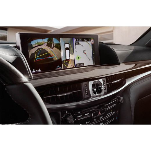2017-2018 LEXUS PREMIUM NAVIGATION SD CARD SAT NAV MAP UPDATE