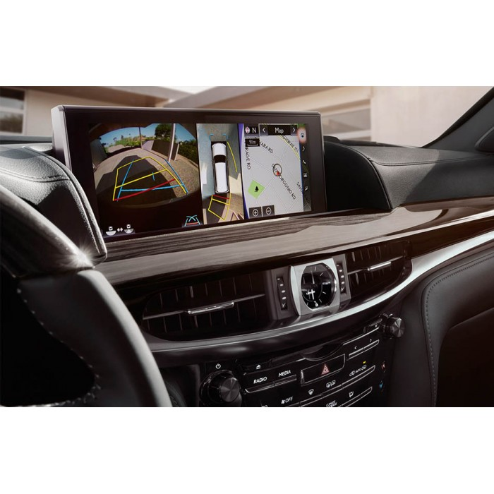 2020 lexus premium navigation sd card sat nav map update
