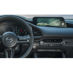 MAZDA Widescreen SD-CARD NAVIGATION MAP 2020