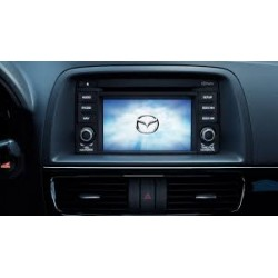 MAZDA NB1 TOM TOM NAVIGATION SD CARD SAT NAV MAP UPDATE