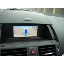 MERCEDES NTG4 w204 AUDIO 50 APS NAVIGATION SAT NAV DVD UPDATE DISC NAVIGATION MAP 2018