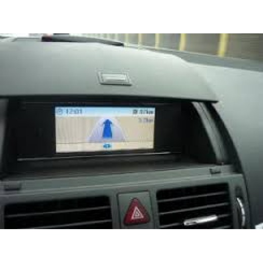 mercedes ntg4 w204 audio 50 aps navigation sat nav dvd. Black Bedroom Furniture Sets. Home Design Ideas