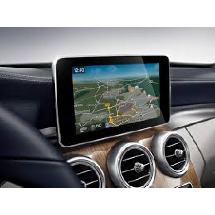 mercedes benz garmin map pilot navigation sd card audio 20