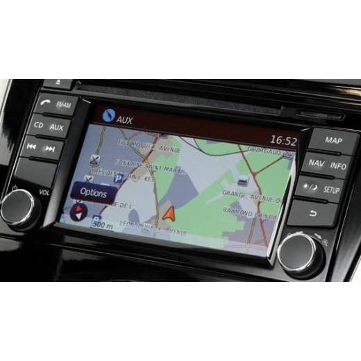 NISSAN CONNECT 2 NAVIGATION SD CARD V3 2018 SAT NAV SD CARD MAP UPDATE
