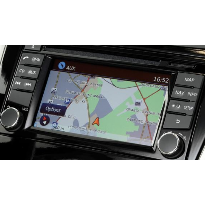 NISSAN CONNECT 2 NAVIGATION SD CARD V4 2019 SAT NAV SD CARD MAP UPDATE