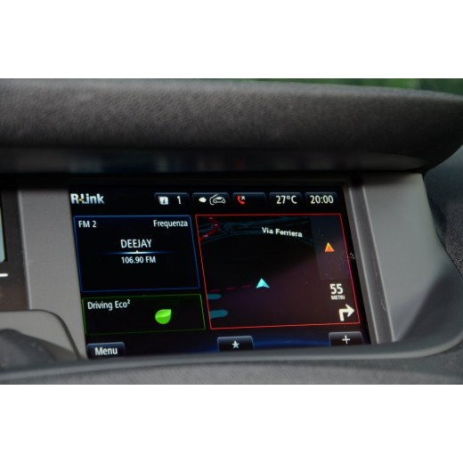 2017 RENAULT R-LINK TOM TOM NAVIGATION SD CARD SAT NAV MAP UPDATE