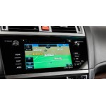 2020-2021 SUBARU NAVIGATION MICRO SD CARD GEN2 SAT NAV MAP  EUROPE