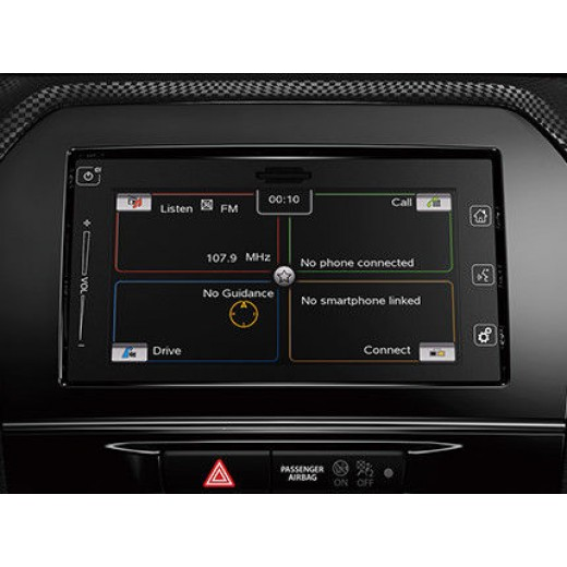 2021 SUZUKI SLDA BOSCH NAVIGATION SD CARD MAP EUROPE SX4 S-CROSS, VITARA EUROPE MAP UPDATE