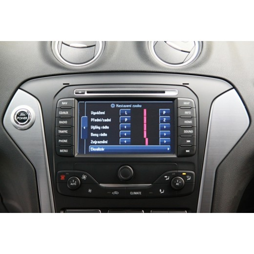 FORD MCA EUROPE SD CARD 2021 SAT NAV MAP UPDATE TOUCHSCREEN NAVIGATION