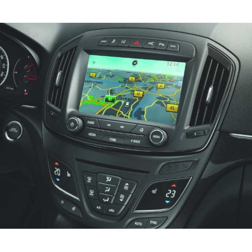 OPEL VAUXHALL SD CARD NAVIGATION MAP 2018 NAVI 600 900 SAT NAV UPDATE