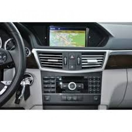 MERCEDES NTG4 w212 AUDIO 50 V10 NAVIGATION MAP SAT NAV DVD UPDATE DISC 2016