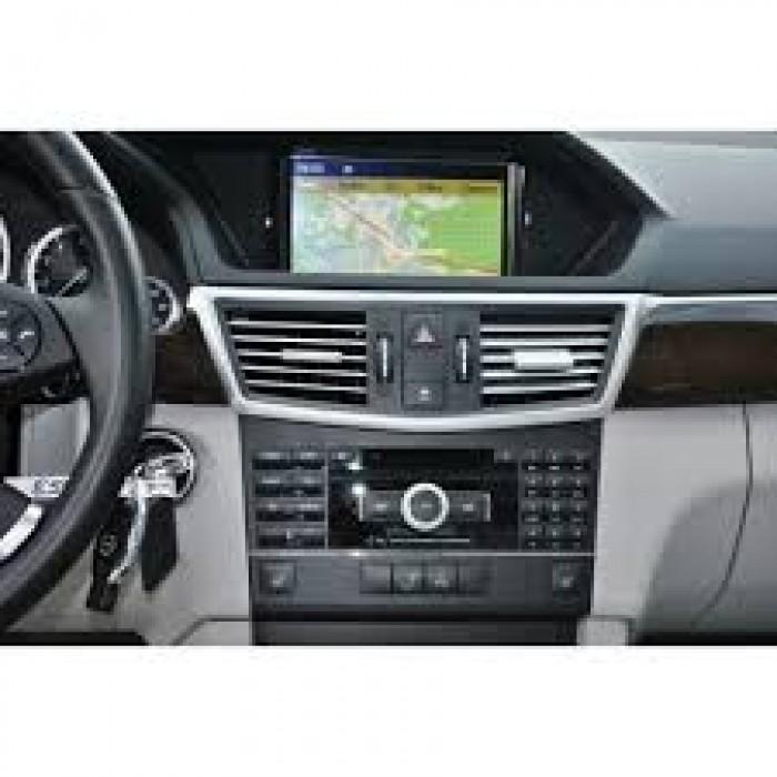 Mercedes ntg4 w212 audio 50 v10 navigation map sat nav dvd for Mercedes benz navigation system update