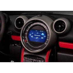2018 Mini Cooper High sat nav DVD disc  Europe update
