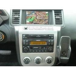 2013 Nissan Navigation Xanavi X6 Sat Nav DVD Map Update Disc