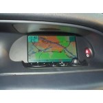 2015 Renault Carminat Informee 1 Navigation CNI1 sat nav map update disc CD