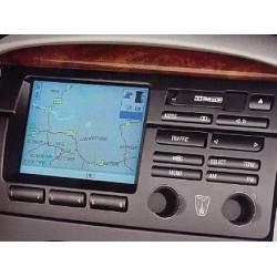 2015 ROVER Navigation sat nav map update CD DISC