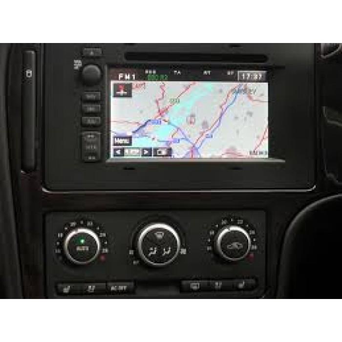 2018 SAAB 95 DENSO Navigation Map DVD Sat Nav Update Disc