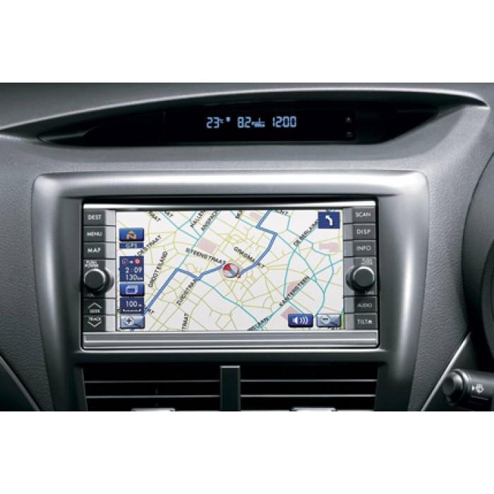 2019 Subaru Navigation CORE 2 Ver 11 sat nav DVD update map disc